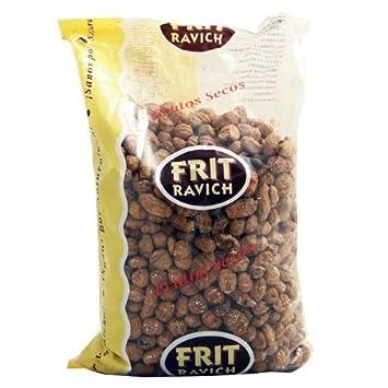 ijsalut - chufas 1kg fs frit ravich 1 kg: Amazon.es: Salud y cuidado personal