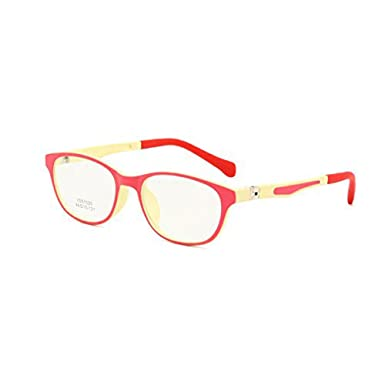 Optical Children Glasses TR90 Size 48 Safe Flexible Frame with ...