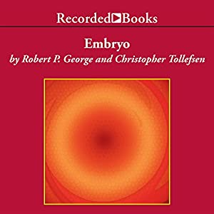 Embryo Audiobook