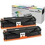 2 X Colour Direct CRG728 728 Nero compatibile Cartuccia tonico Sostituzione Per Canon I-Sensys MF-4570DN MF-4580DN MF-4450 MF-4450D MF-4430 MF-4410 MF-4550D MF-4730 MF-4750 MF-4780W MF-4870DN MF-4890DW Fax L150 L170 L410