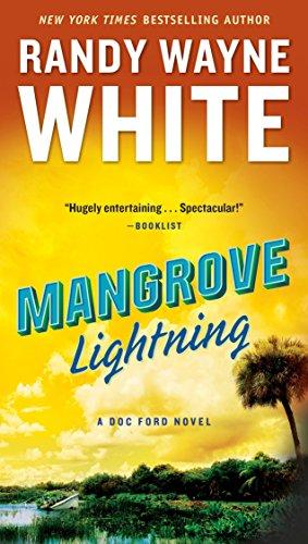 (Mangrove Lightning (A Doc Ford Novel))