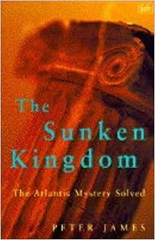 Book The Sunken Kingdom: Atlantis Mystery Solved (Pimlico)