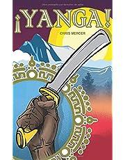 ¡Yanga! (Spanish Edition)