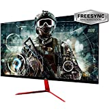 "YEYIAN Monitor Gamer led 23.6"" Odraz Full HD 1ms 144Hz Hdmi MG2400"