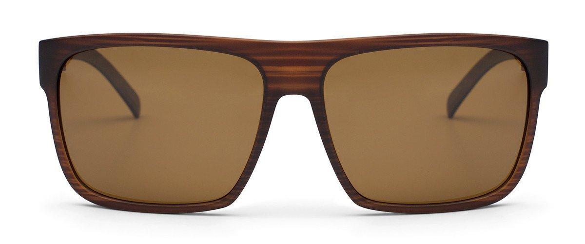 OTIS Eyewear After Dark : Woodland Matte/Brown Polarized Mens Sunglasses
