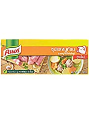 Knorr Pork Flavoured Stock Cube 12pcs