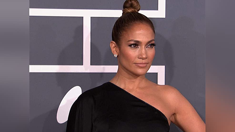 Jennifer Lopez - Let's Get Real