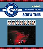 THE CHECKERS BLUE RAY DISC CHRONICLE 1988 SCREW TOUR [Blu-ray]