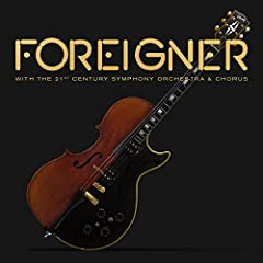 Foreigner Waiting For A Girl Like You cover