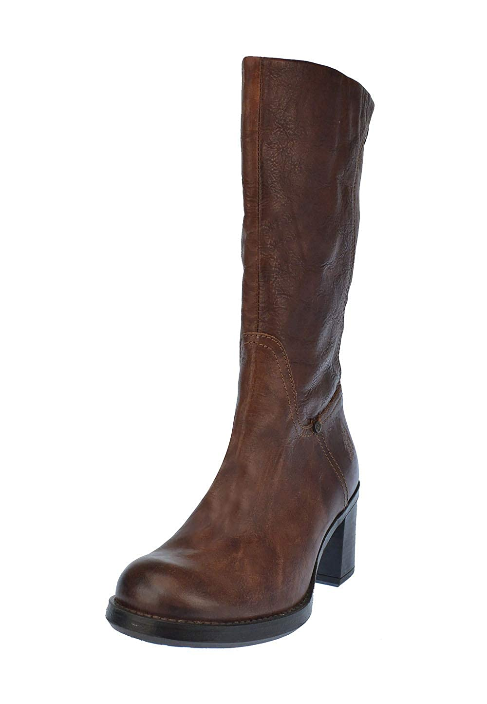 US Polo ASSN. THERY Women Boots Brown, tamaño:38: Amazon.es ...