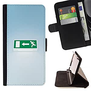 Super Marley Shop - Leather Foilo Wallet Cover Case with Magnetic Closure FOR HTC Desire D816 816 d816t- Kidding Funny Pattern