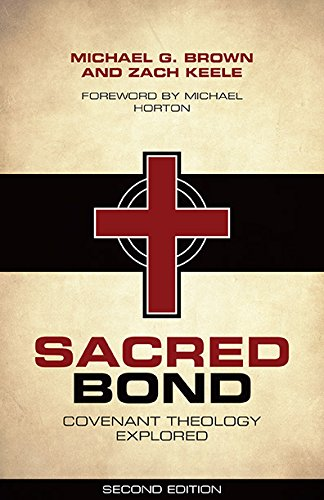 The 2 best sacred bond covenant theology for 2019