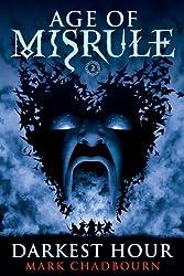Darkest Hour (Age of Misrule, Book 2)