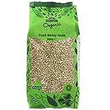 Suma Organic Pearl Barley Grain 500 g (Pack of 6)