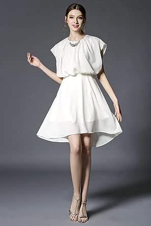 HC Casual A Line Dress For Women