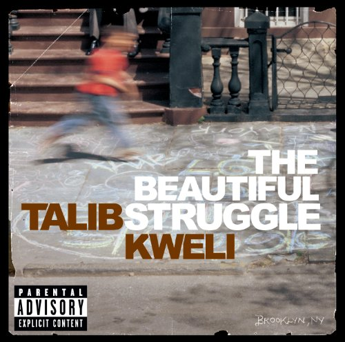 The Beautiful Struggle [Explicit]