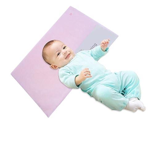 Amazon.com: Cojín para cuna de bebé, antihumedad, para ...
