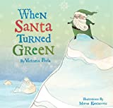 When Santa Turned Green, Victoria Perla, 0979945402