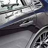 YOCTM Real Carbon Fiber Outer Door Handle Cover