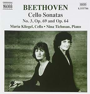 Music for Cello & Piano 2