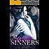 Save Me, Sinners: A Dark MFM Menage Romance