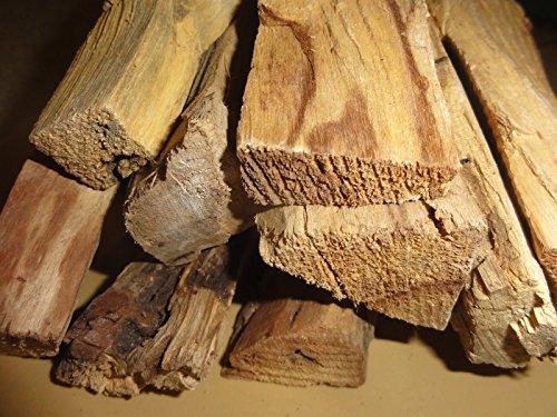 Botanical Incense Sticks - 4 Oz. Palo Santo (Genuine) Sacred Incense Wood Sticks (Not From a 3rd Party!)