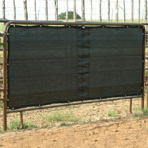 Cashel Stall Panel Screen 44'' High x 112'' Long