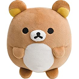 Rilakkuma Ball Plush | Doll S size 5