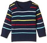 Donuts Baby Boys' Knitwear (268168832_NAVY_12M_FS)