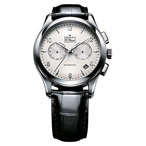 Zenith Men's 03.0510.4002/01.C492 Class T El-Primero Watch