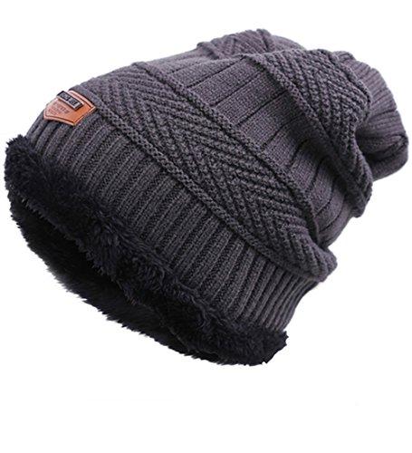 Comfy hat!