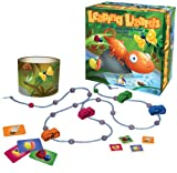 Leaping Lizards - Fun Kids Card Game - No Reading Required - ages 4 and up