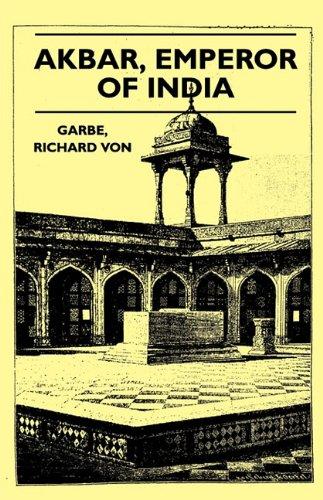Akbar biography book
