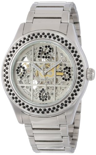 Burgmeister Women's BM170-111 Sunshine Analog Automatic Watch