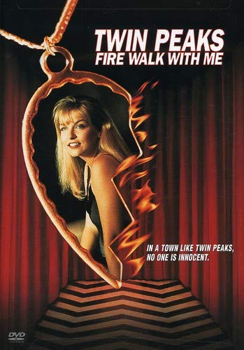 Twin Peaks - Fire Walk with Me from Warner Brothers