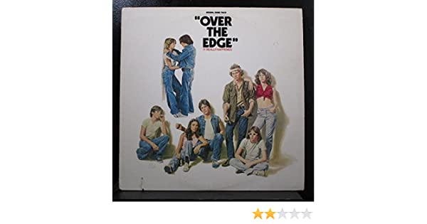 Cheap Trick, The Cars, Van Halen, Jimi Hendrix - Over The Edge - Amazon.com Music