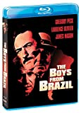The Boys From Brazil on Blu-ray & DVD Jan 6