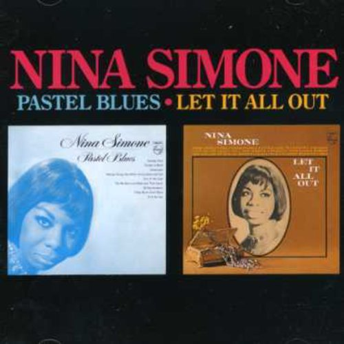 A Blues For Nina Let It All Out ...