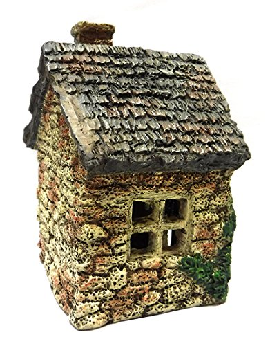 Miniature Fairy Garden House Mini Bucklin Cottage by Wholesale Fairy Gardens (Image #1)