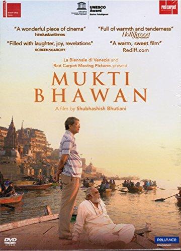 Mukti Bhawan Dvd (New Single Dvd, Hindi Language, With English Subtitles, Released By Reliance)