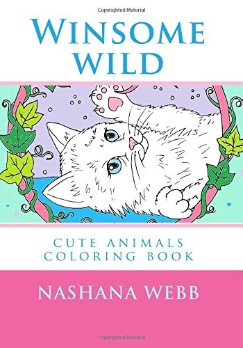 winsome-wild-cute-animal-coloring-book