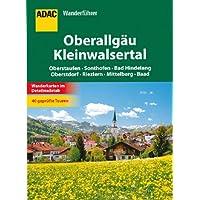 ADAC Wanderführer Oberallgäu/Kleinwalsertal