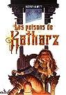 Les poisons de Katharz par Audrey Alwett