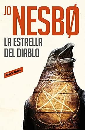 La estrella del diablo (Harry Hole 5) eBook: Nesbo, Jo: Amazon.es ...