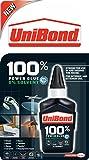 UniBond 100 Percent Power Glue Bottle - 50 g