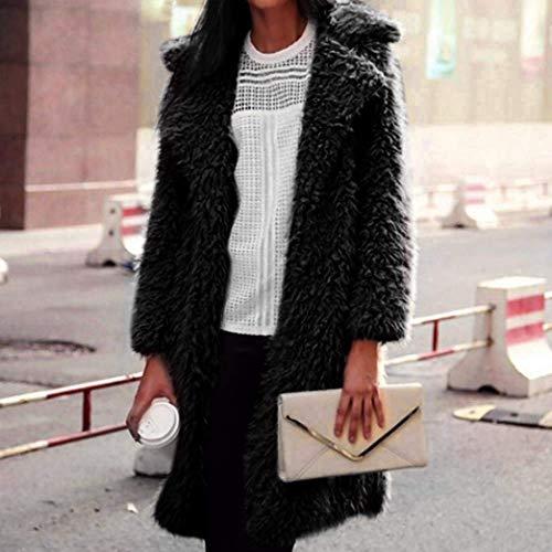 Longues Manteau Manteau Femme Longues Fashion Femme El dOfwEqxz