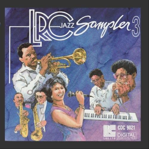 LRC Jazz Sampler Colorado Springs Mall : Superlatite Volume 3