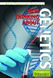 img - for New Thinking about Genetics (21st Century Science (Hardcover)) book / textbook / text book