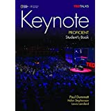 Keynote - BRE - Proficient: Student Book + DVD-ROM + MyELT Online Workbook, Printed Access Code
