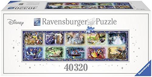 Amazon.com: Ravensburger Disney Puzzle (40320 Pieces): Toys & Games